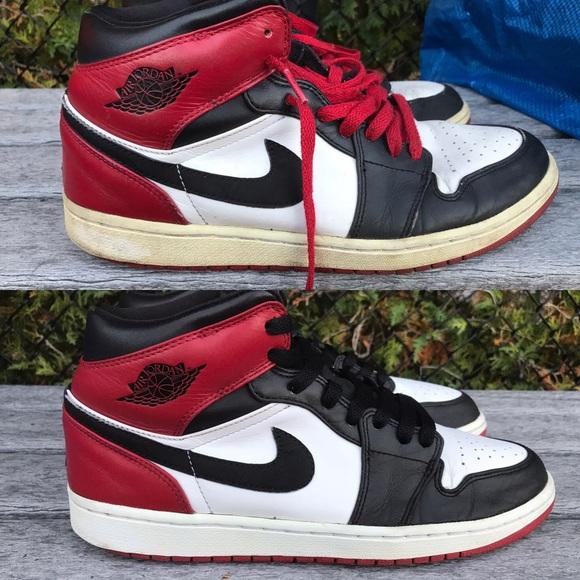 Nike Shoes   Sneaker Restoration   Poshmark